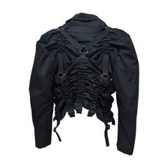 Junya Watanabe Comme Des Garcons  Parachute  Jacket New S  2002