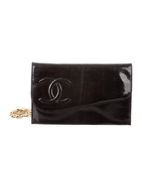 fd6f7060ccf453 Chanel Vintage Cc Logo Crossbody Bag | Stanford Center for ...