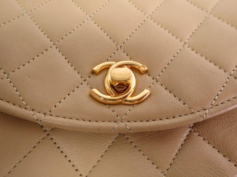 77ada576a73b CURATOR'S NOTES Say hello to your new favorite grab-and-go Chanel bag!