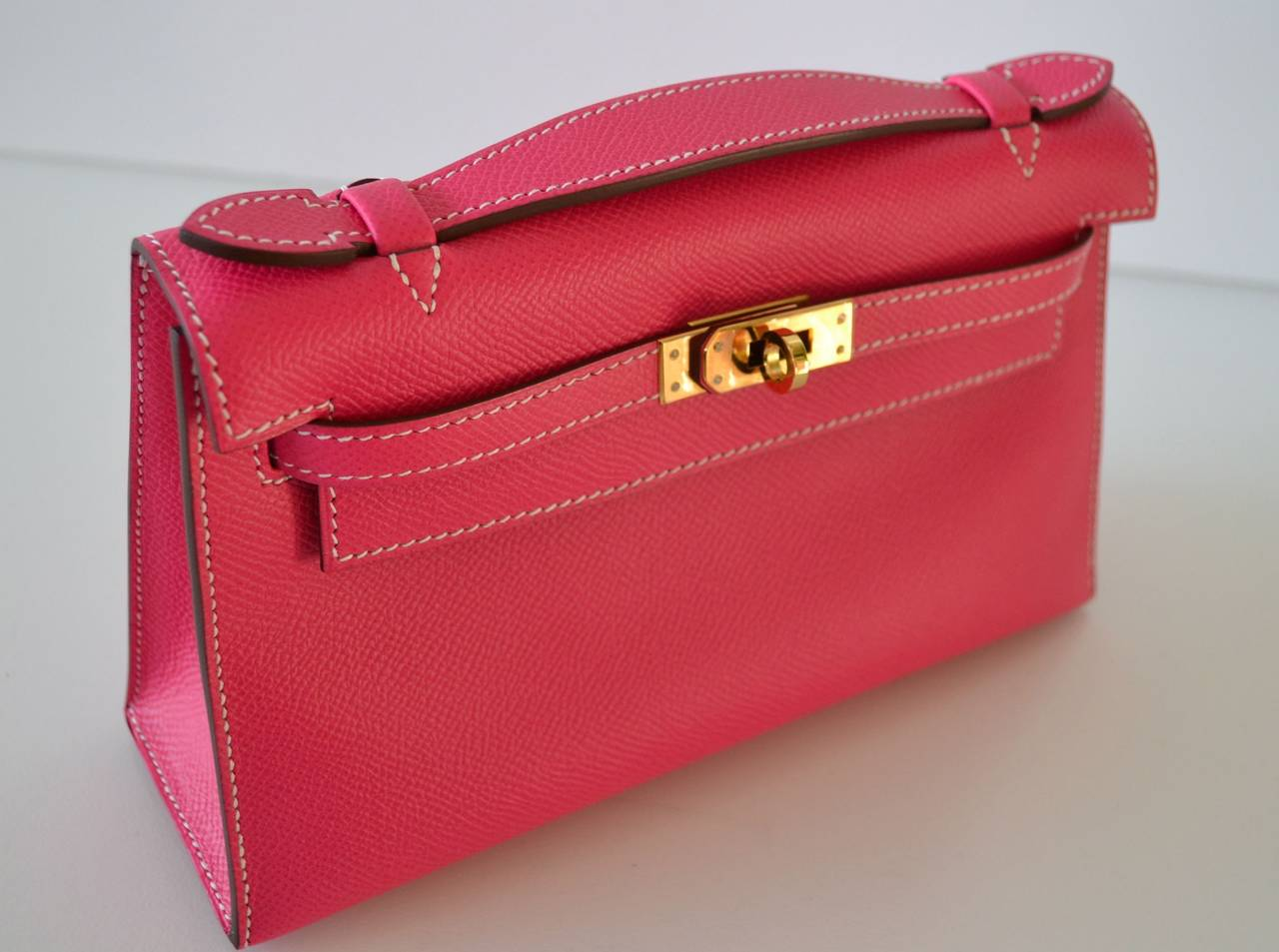 the cost of hermes kelly pochette