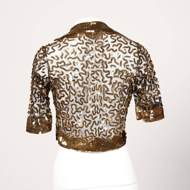Find great deals on eBay for bolero jacket gold. Shop with confidence.