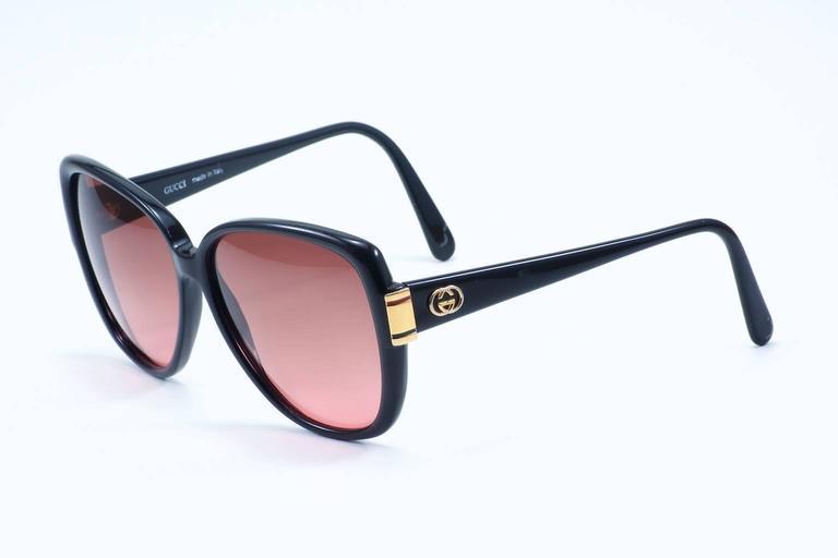 Vintage Gucci Sunglasses  vintage gucci sunglasses at 1stdibs