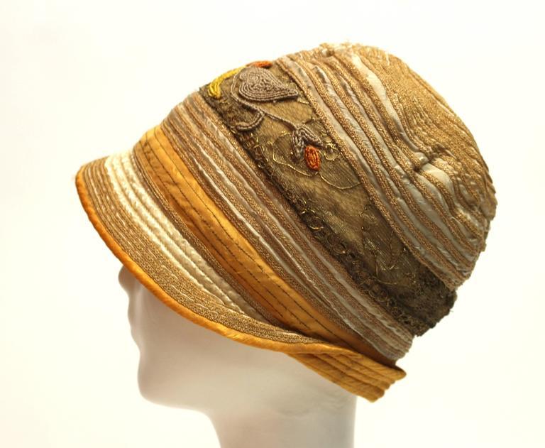 1920s Cloche Hat 5