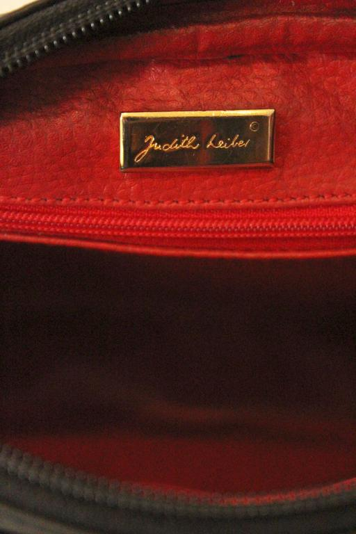Vintage Judith Leiber Crossbody Bag  For Sale 3