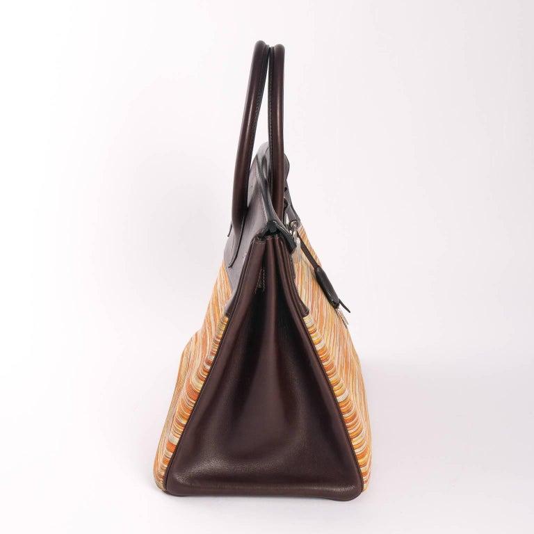 Hermès Vibrato handbag. For Sale 1