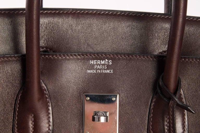 Hermès Vibrato handbag. For Sale 3