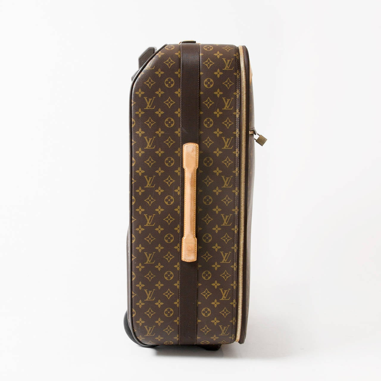 Louis Vuitton Luggage Trolley Pegase 65 2