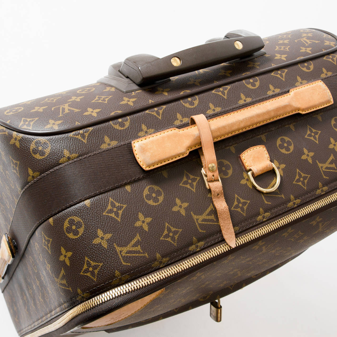 Louis Vuitton Luggage Trolley Pegase 65 3