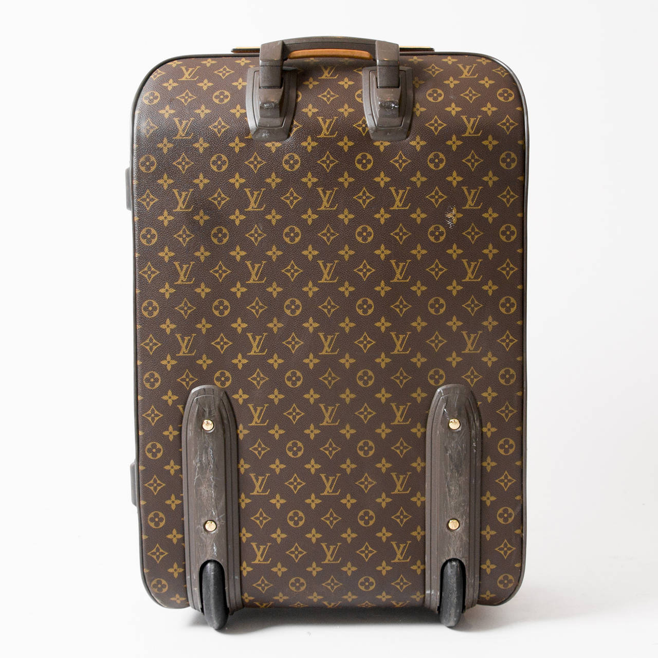 Louis Vuitton Luggage Trolley Pegase 65 4
