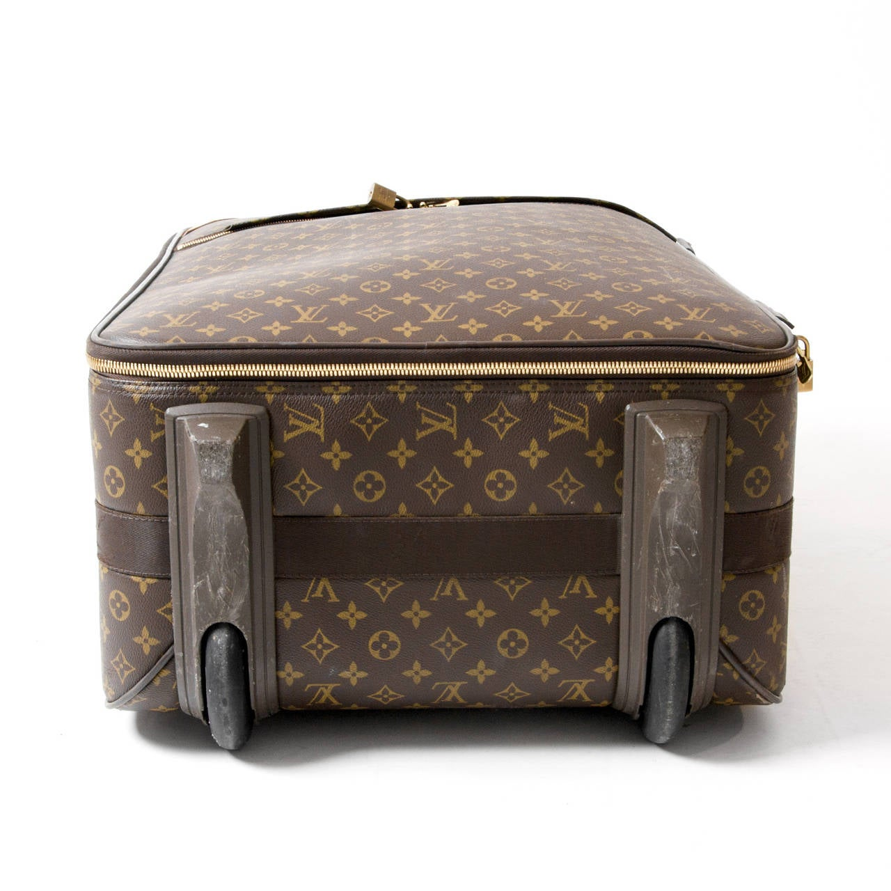 Louis Vuitton Luggage Trolley Pegase 65 6
