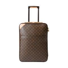 Louis Vuitton Luggage Trolley Pegase 55