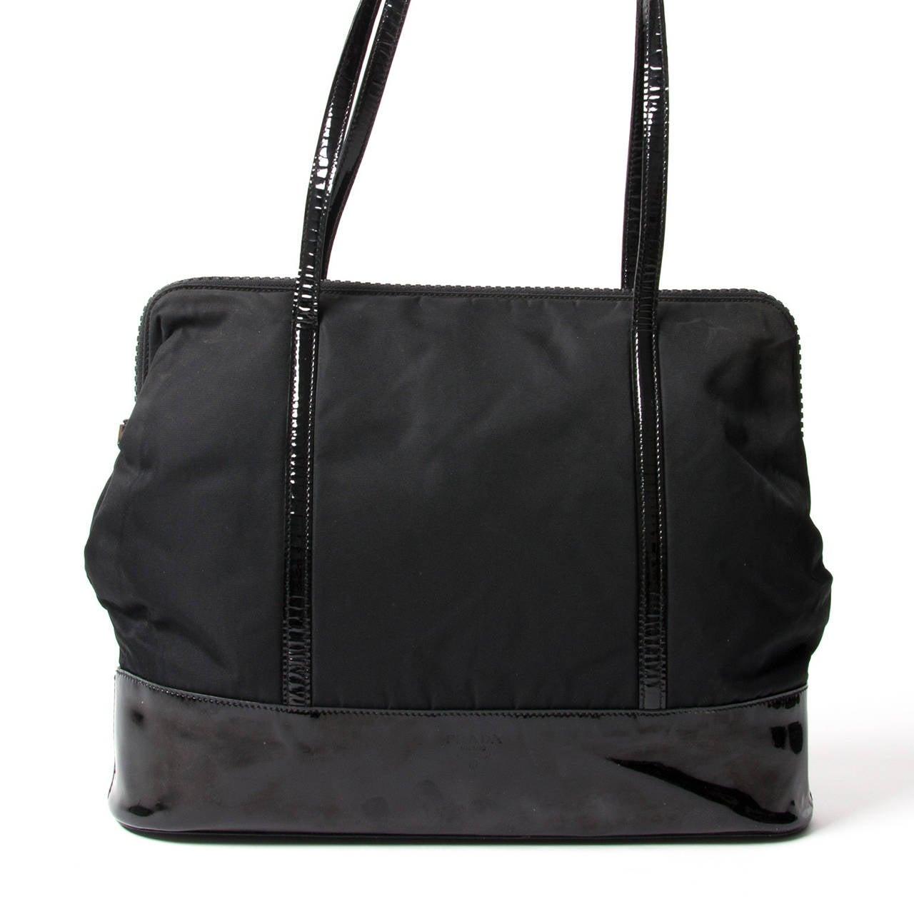 And Nylon Bag 71
