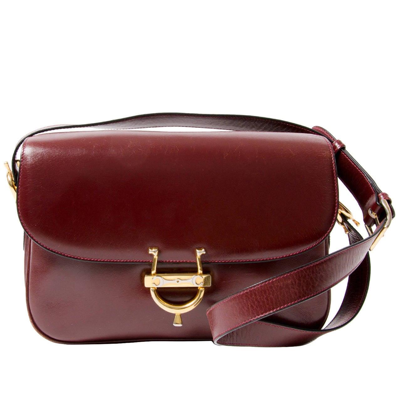 Celine Shoulder Bag Vintage \u2013 Shoulder Travel Bag