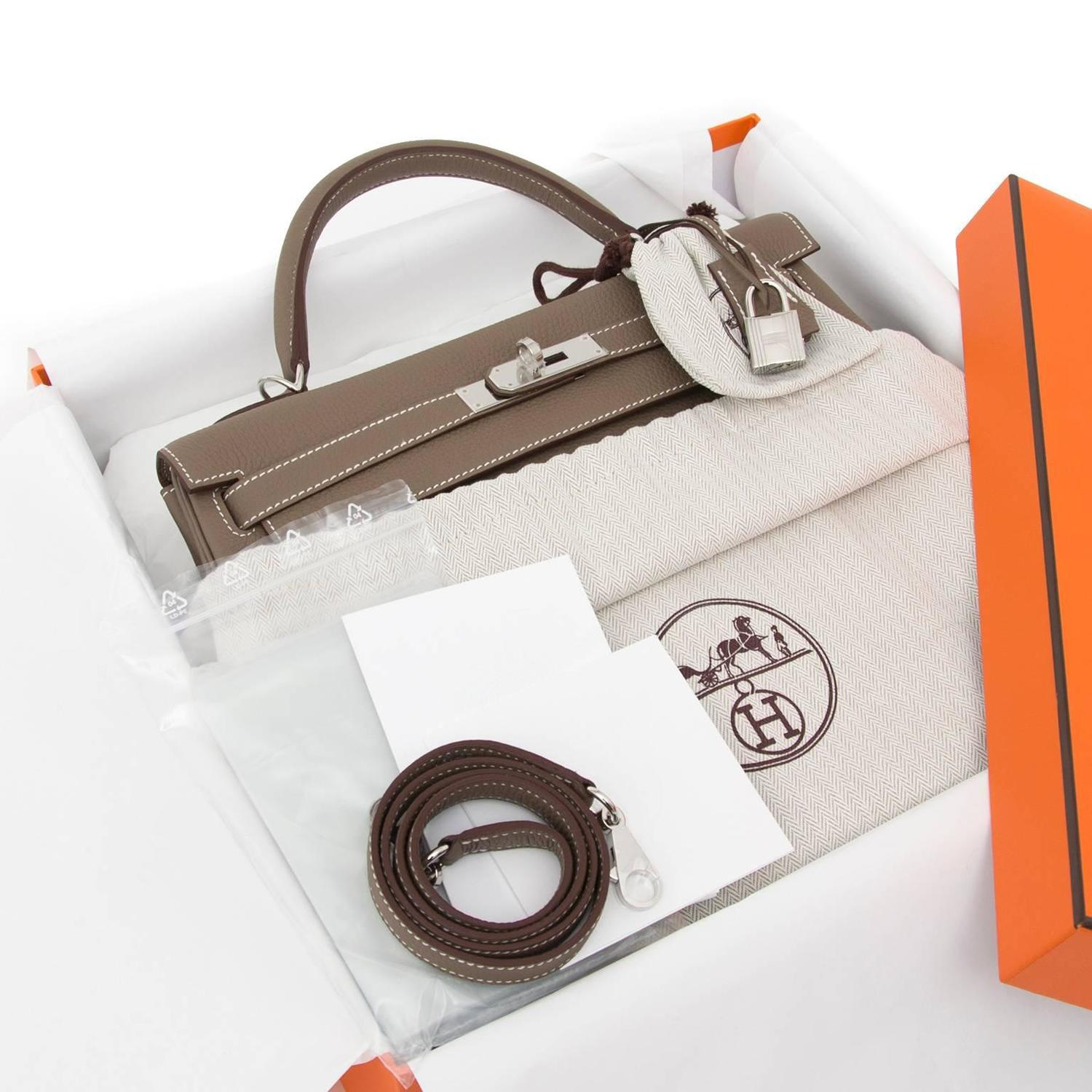 different styles of hermes bags