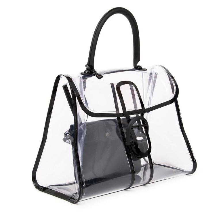 Delvaux Limited Brillant XRay  5