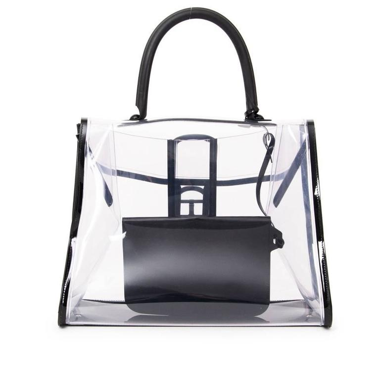 Delvaux Limited Brillant XRay  4