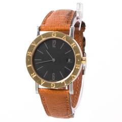 Bulgari BB33 SGL Watch