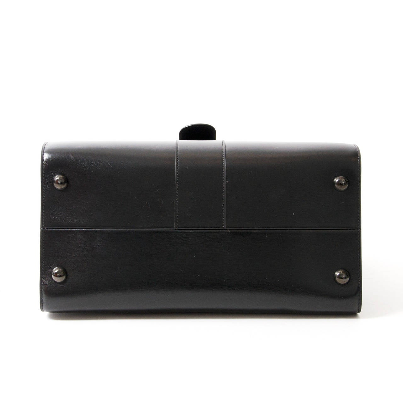 Delvaux Brillant Black Edition GM+B 4