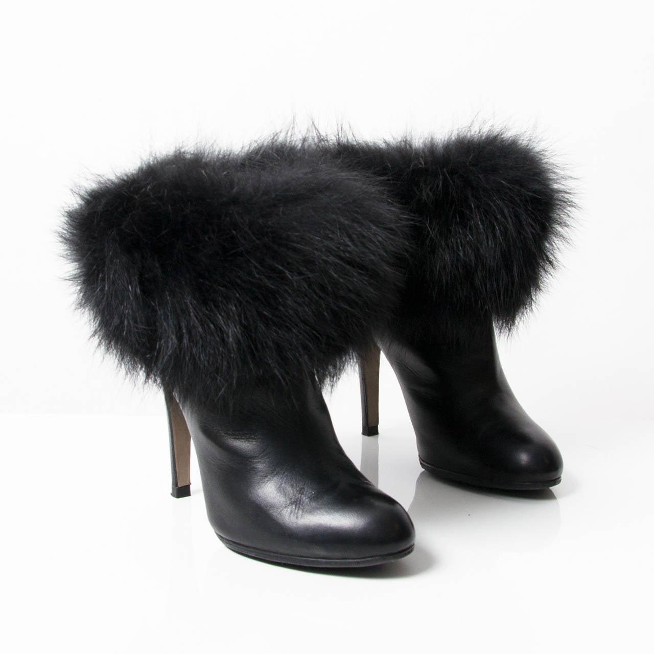 Sergio Rossi Ankle Bootie 2