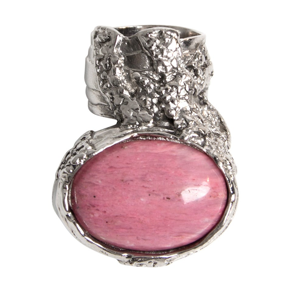 Yves Saint Laurent Arty Ring