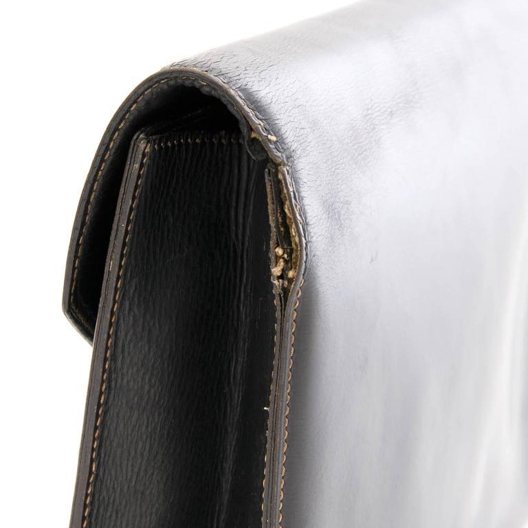 Women's Hermès Faco Clutch Bag For Sale
