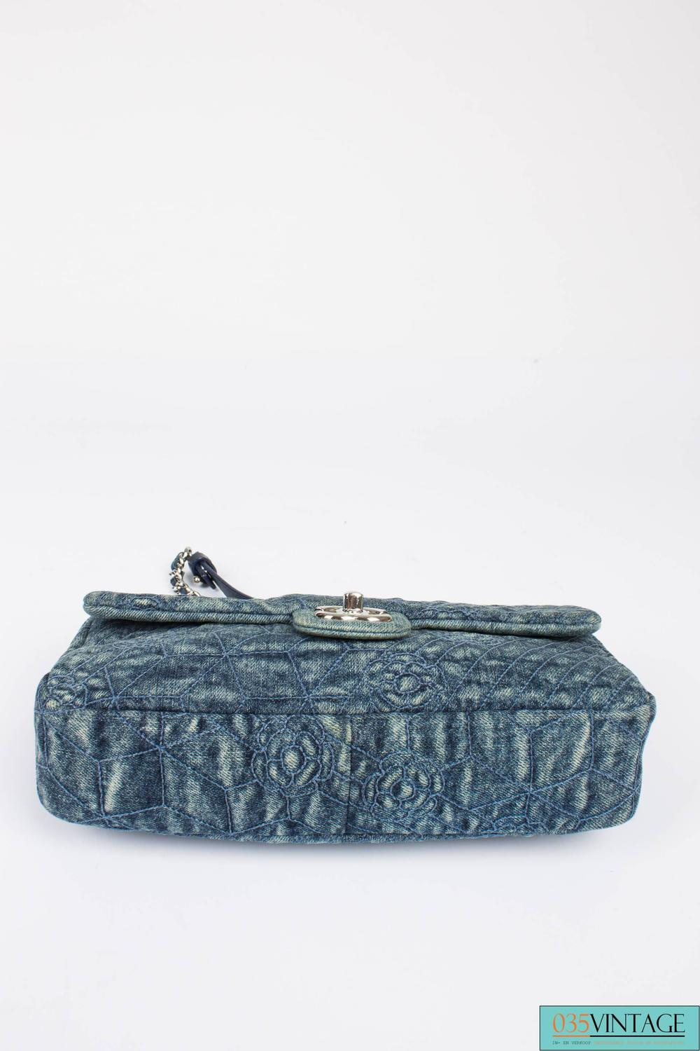4956a0a98da67c Chanel Denim Bag For Sale   Stanford Center for Opportunity Policy ...