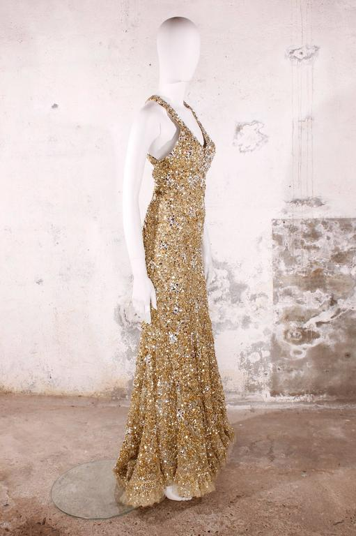 Haute Couture Evening Dresses