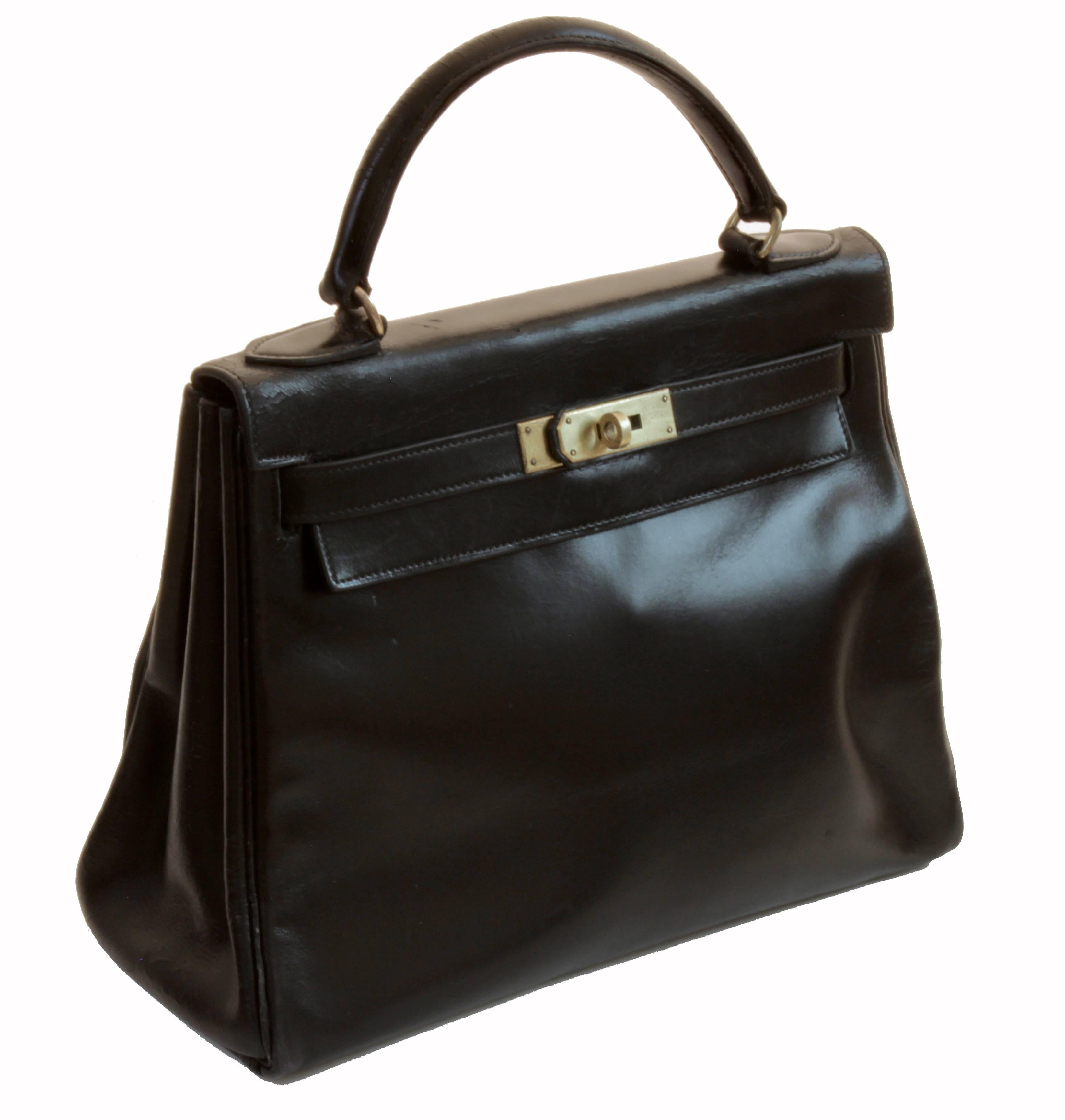 d5b4444a26c9 ... wholesale this iconic top handle bag was made by hermes in 1948 years  before grace kelly