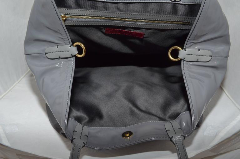 Valentino Petale Rose Tote Bag 5