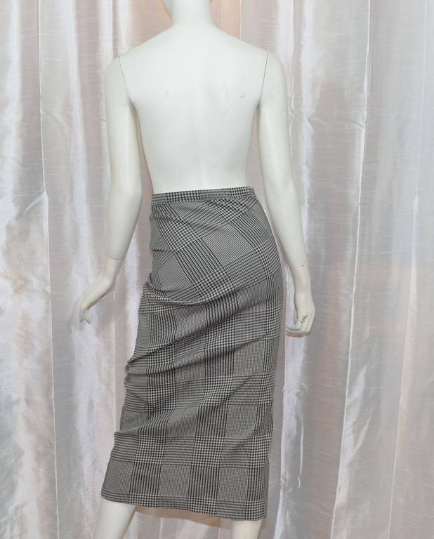 Comme des Garcons 2011 Skirt 2