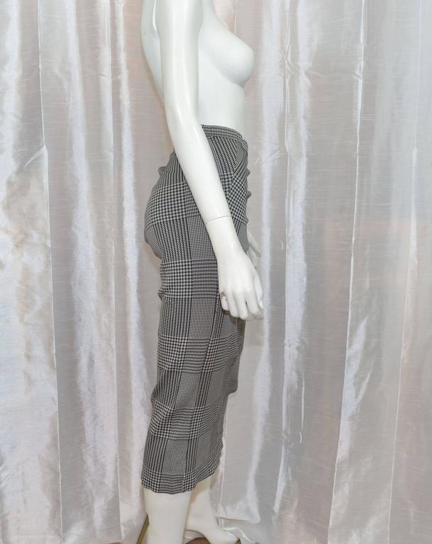 Comme des Garcons 2011 Skirt 3