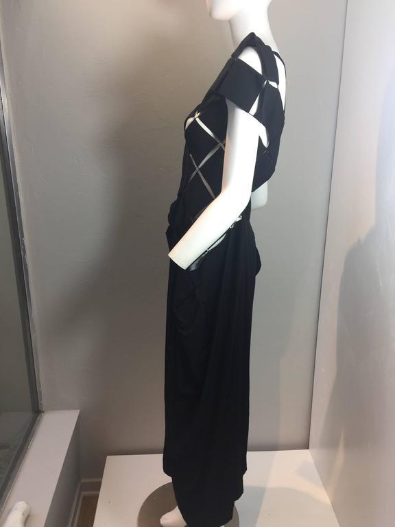 Women's Rare Yohji Yamamoto Dress  For Sale