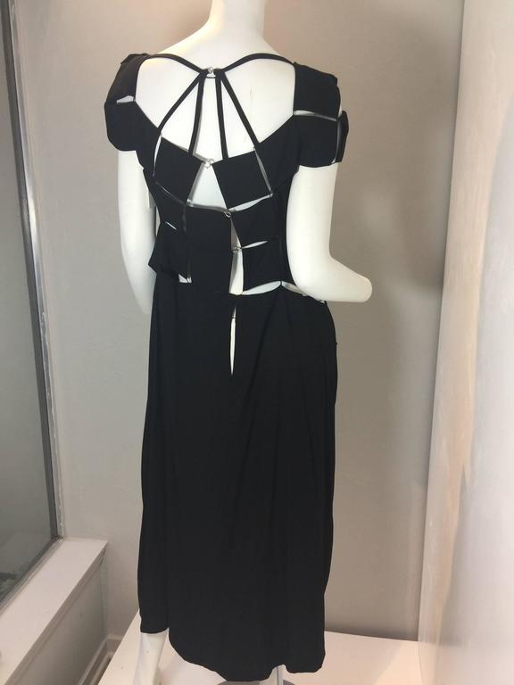 Rare Yohji Yamamoto Dress  3