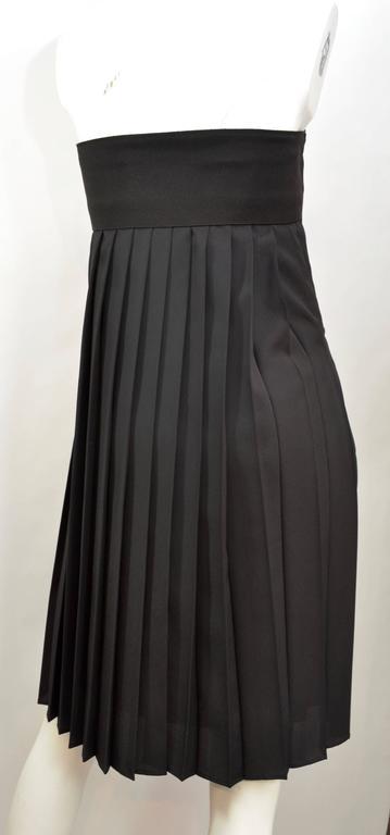 2014 Maison Martin Margiela Cocktail Dress For Sale 3