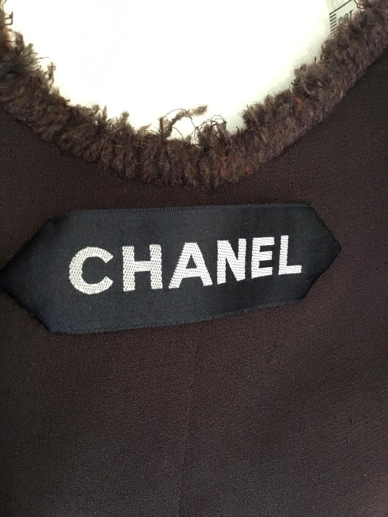 Chanel Lesage Couture 1940's RARE Bolero Jacket For Sale 1