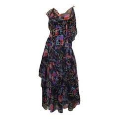 Chanel Spring RTW 2011 Dress