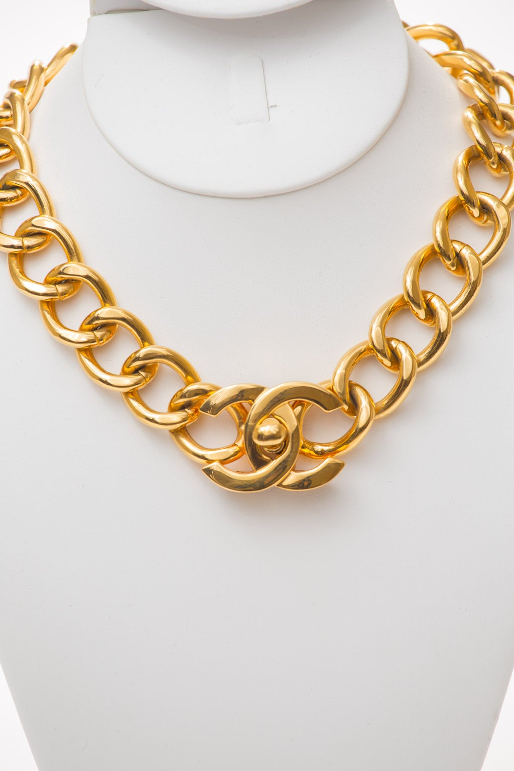 Chanel Choker Necklace 2