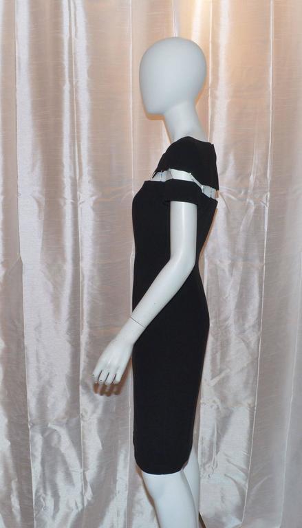 Thierry Mugler Cocktail Dress  3