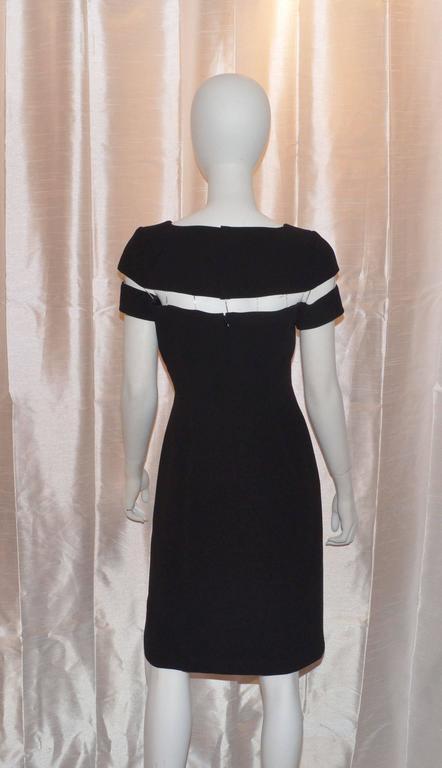 Thierry Mugler Cocktail Dress  2
