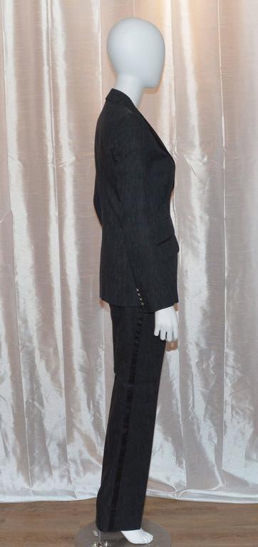 Dolce & Gabbana Women's Tuxedo Suit 3