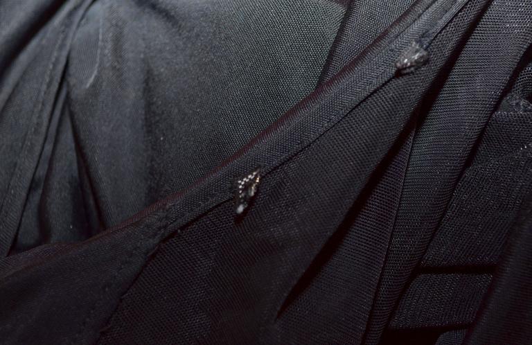 Versace Vintage Silk Jersey Gown 5