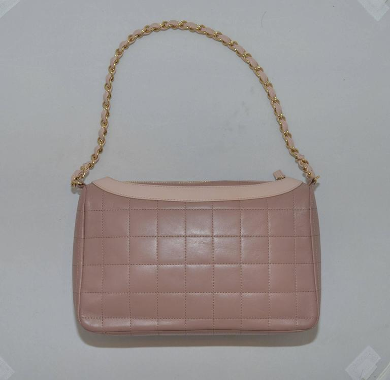 Brown Chanel 2002-2003 Original Her Bag For Sale