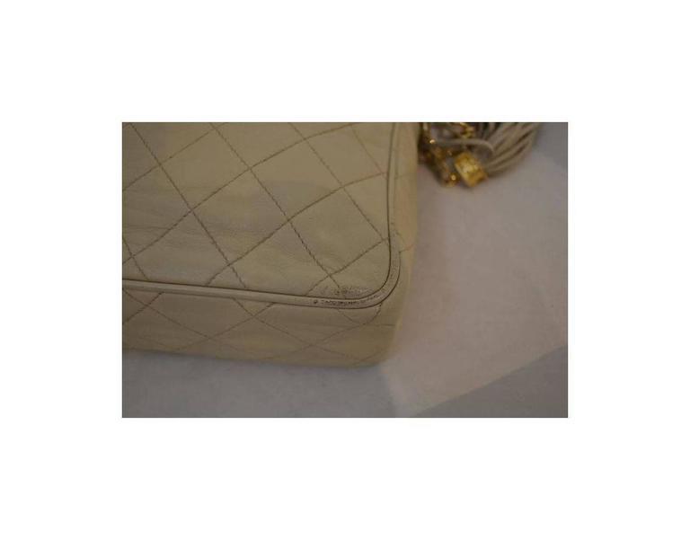 Chanel 1986-1988 Camera Bag  For Sale 1