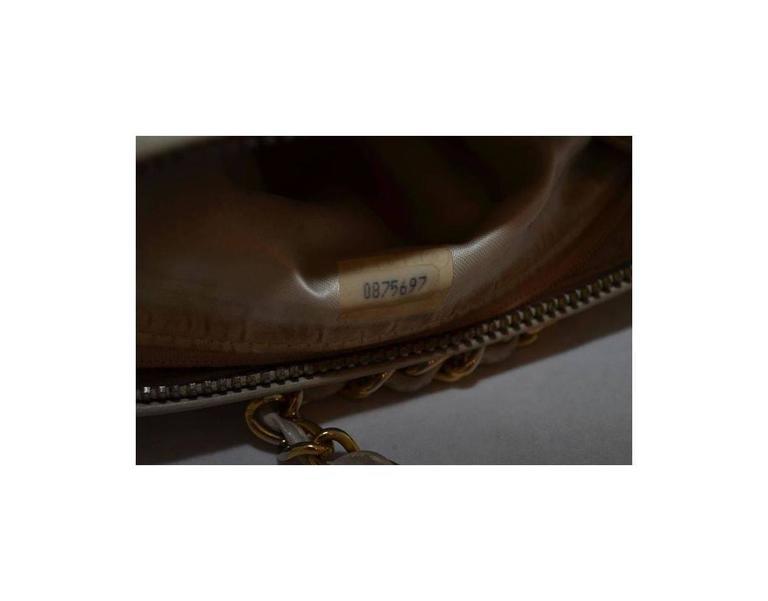 Chanel 1986-1988 Camera Bag  For Sale 2