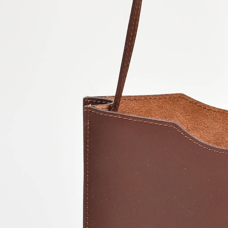 hermes leather crossbody