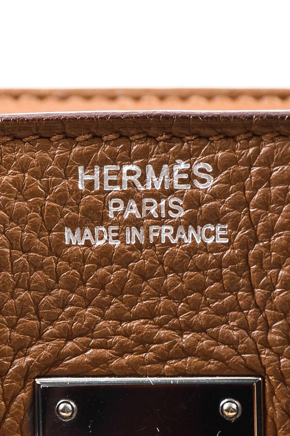 hermes birkin bag 35cm white clemence gold hardware
