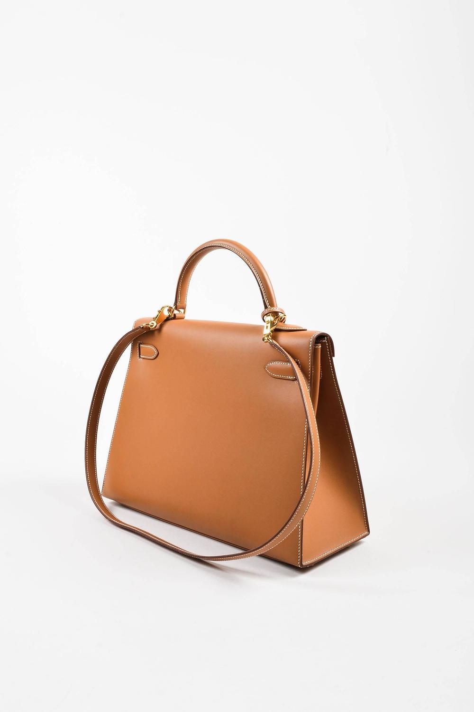 blue birkin bag - Hermes NIB Natural Tan Chamonix Leather Gold Tone Hardware Kelly ...