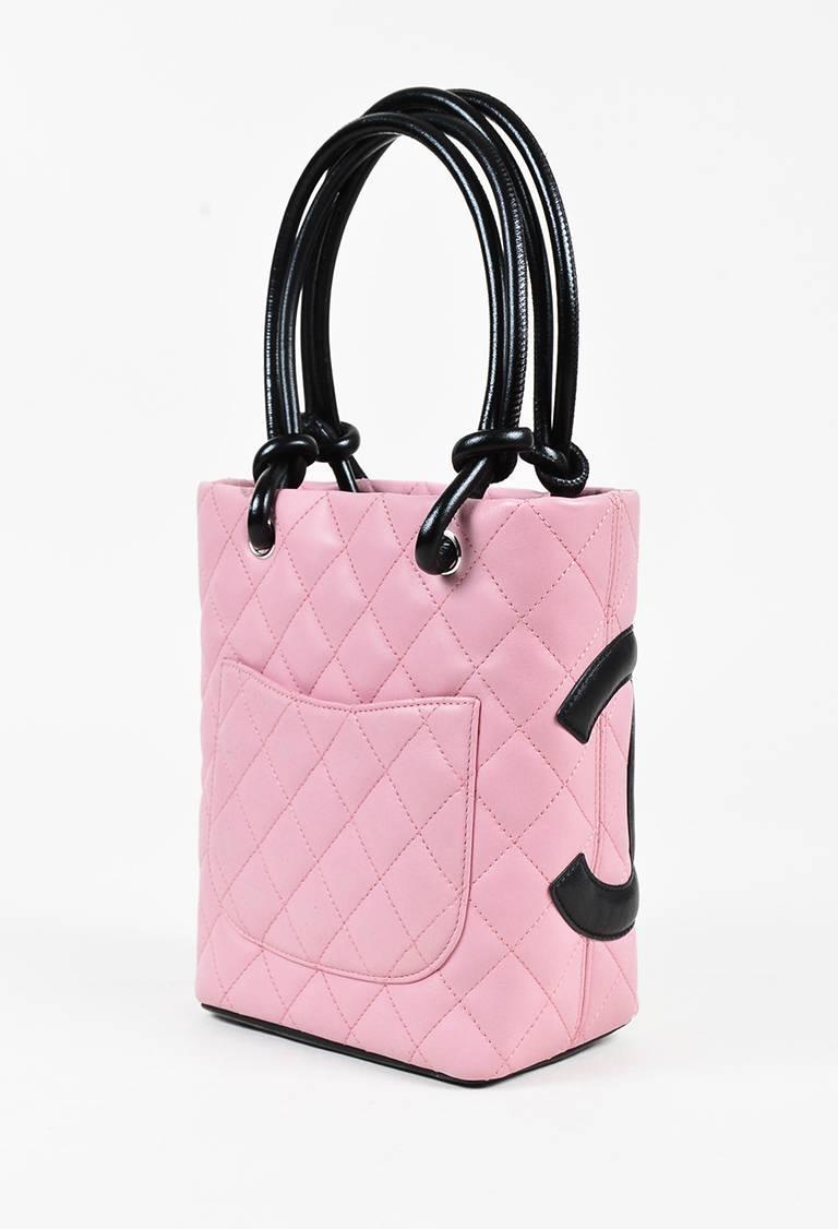 8832d3c4c1fa Pink Chanel Tote Related Keywords   Suggestions - Pink Chanel Tote ...