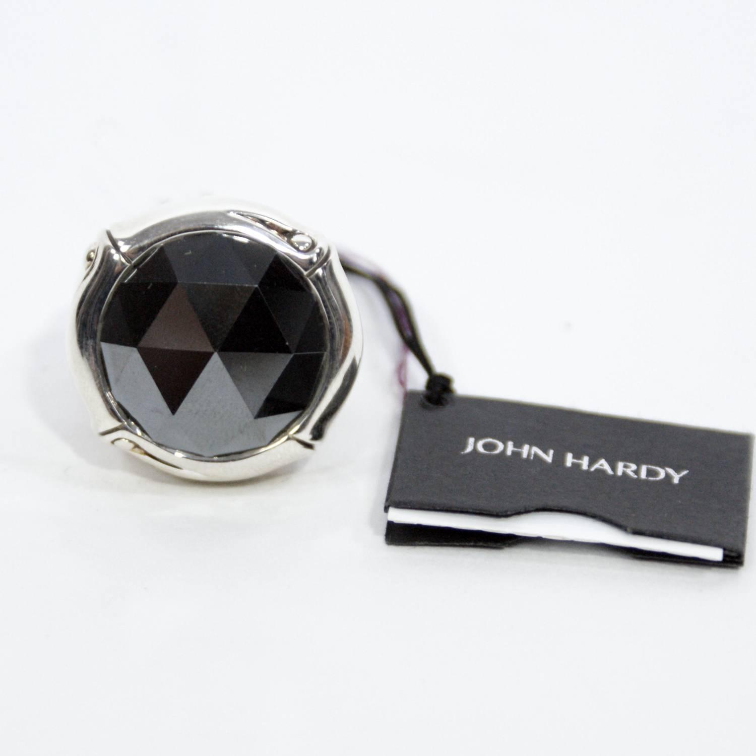 Free shipping on John Hardy jewelry at milionerweb.tk Shop for rings, bracelets, earrings and necklaces. Totally free shipping and returns.