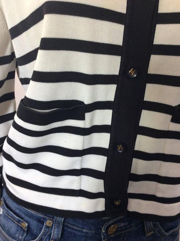 Sleeveless Cardigan Sweater